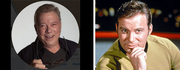 Shatner: Travel, Fame, And The UnXplained