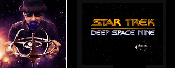 Behr: Deep Space Nine Too Different For Some