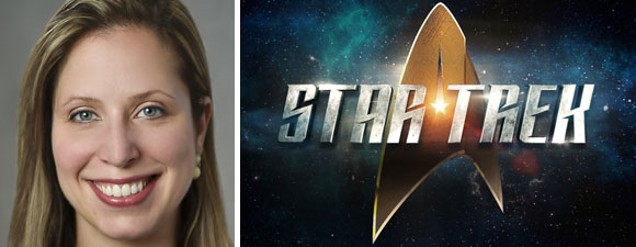 CBS Announces Star Trek Global Franchise Group
