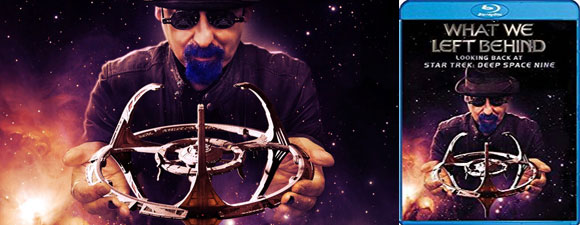 DS9 Documentary Blu-Ray/DVD Release Date And Details