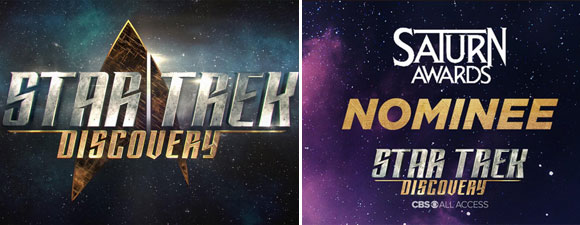 2019 Trek Saturn Awards Nominations