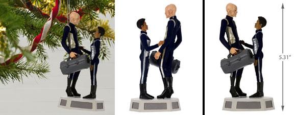 2019 Hallmark Star Trek Ornaments Available Now – TrekToday