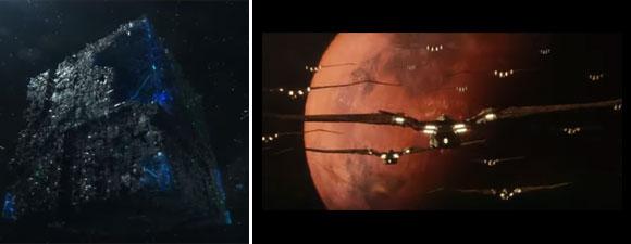 Star Trek: Picard Trailer Debuts