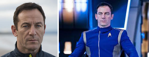 Isaacs Would Like To Return To Discovery