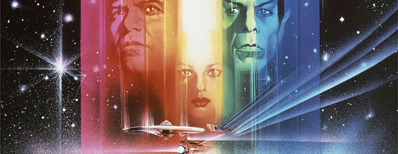 Star Trek: The Motion Picture – Inside The Art & Visual Effects Book