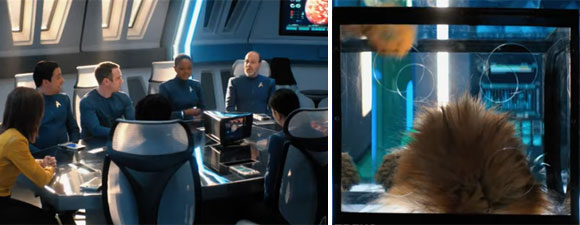 Star Trek: Short Treks: The Trouble With Edward