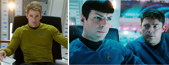 Rumor Mill: Has Star Trek 4 Been Resurrected?