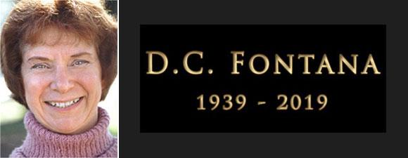 D.C. Fontana Passes