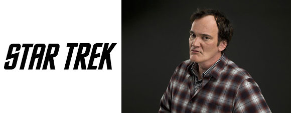 Two New Star Trek Films In Development