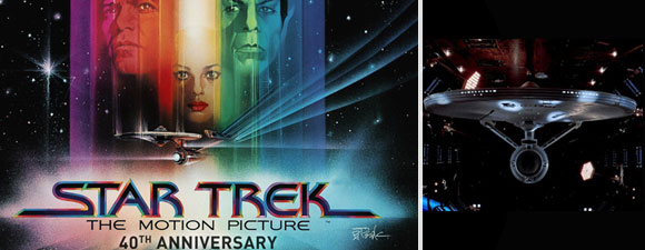 Star Trek: The Motion Picture: Forty Years