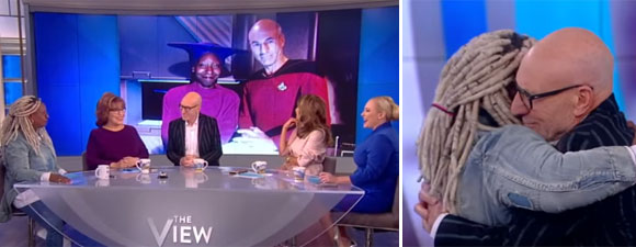 Goldberg To Appear In Star Trek: Picard