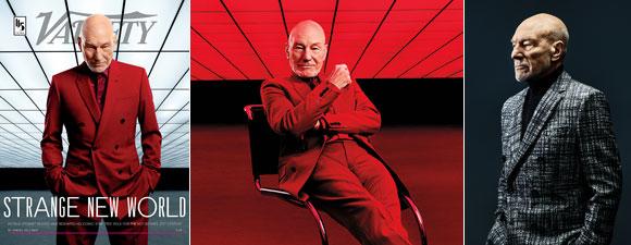 Stewart: Changes In Star Trek: Picard World