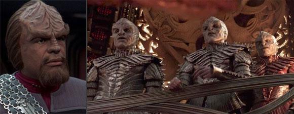 Worf In Star Trek: Picard?