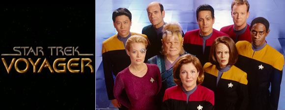 Star Trek: Voyager Documentary Filming Soon