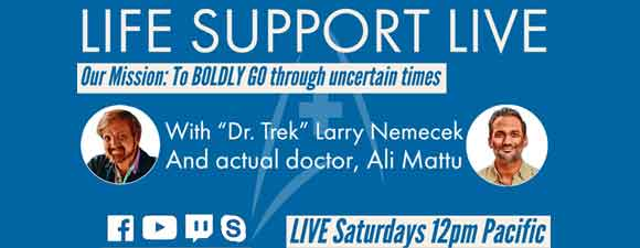 Life Support LIVE Debuts