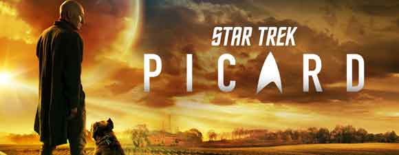 Goldsman Updates Fans On Picard Season Two