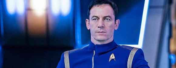Isaacs: Prime Lorca Could Appear In Star Trek