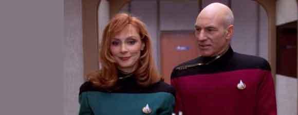 McFadden In Star Trek: Picard?