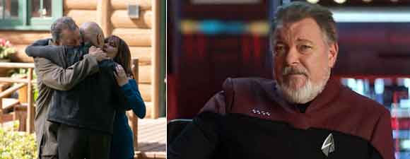 Frakes Looking Forward To Directing Trek Again