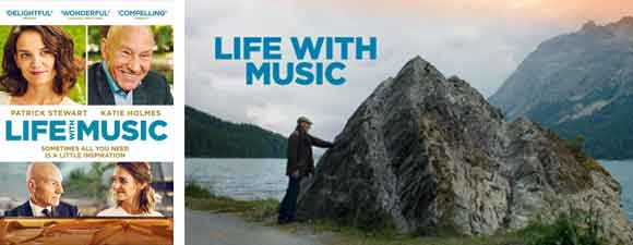 Stewart In Life With Music