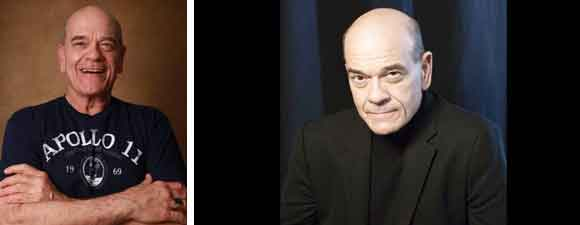 Picardo: Exercising Different Acting Muscles
