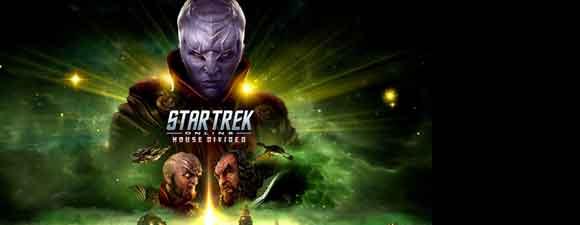 Star Trek Online: House Divided Update