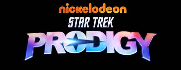 Star Trek: Prodigy Announced