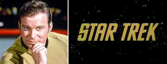 Shatner: There's Never Been Anything Like Star Trek