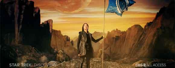 Star Trek: Discovery Season Three Coming In October