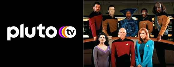 The Next Generation Coming To Pluto TV