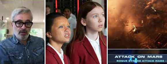 Kurtzman: Expanding Star Trek's Vision