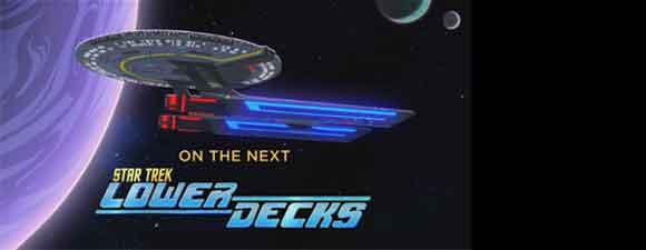 Star Trek: Lower Decks: Temporal Edict Preview