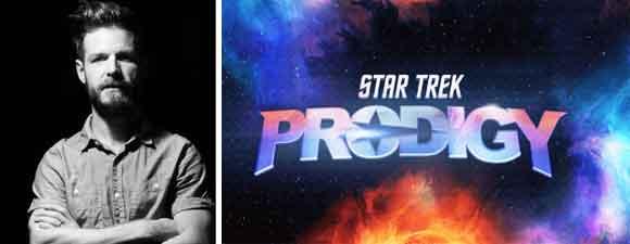 Hibon To Direct Star Trek: Prodigy