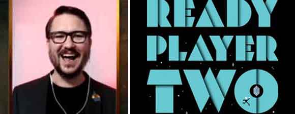 Wheaton To Narrate Ready Player Two Audiobook
