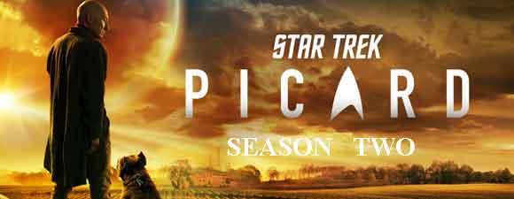 ViacomCBS Provides Update On Star Trek: Picard