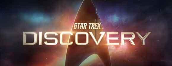 Star Trek: Discovery Season Three International Release Date