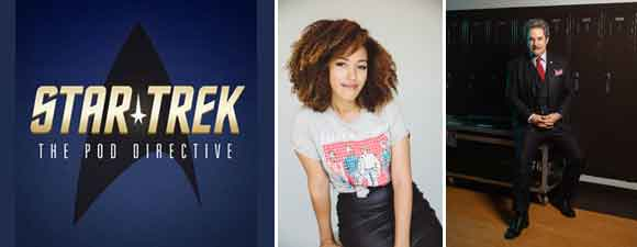 Star Trek: The Pod Directive Podcast