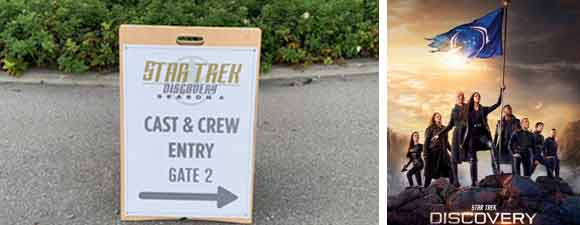 Star Trek: Discovery Season Four Begins Filming