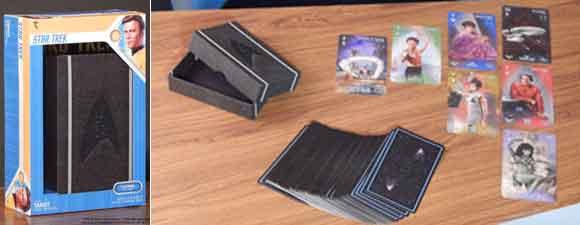 Star Trek Tarot