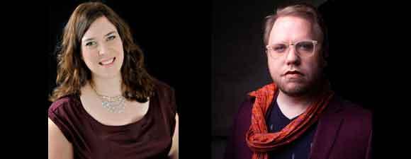 Two New Trek Authors Will Pen Trek Novels
