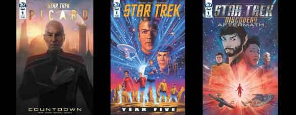 Star Trek Celebration On Amazon