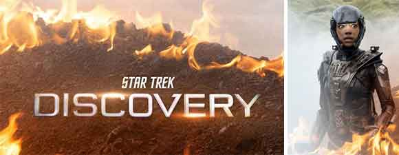 Star Trek: Discovery: Season Three Videos