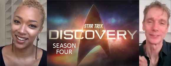Star Trek: Discovery Season Four Is Official