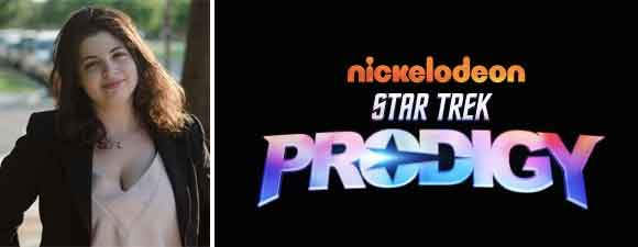 Melumad to Score Star Trek: Prodigy