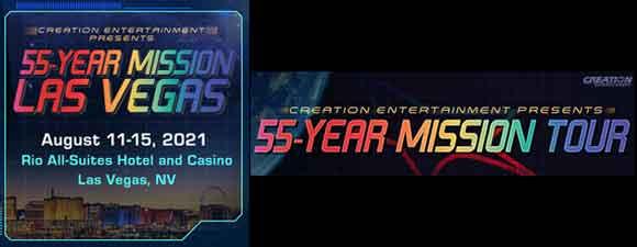 Star Trek Las Vegas 2020 Convention Postponed