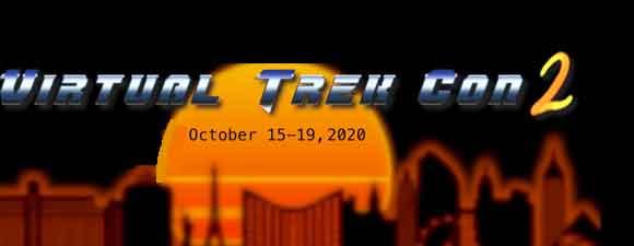 Virtual Trek Con 2