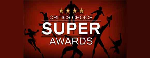 Star Trek To Receive Critics Choice Super Award