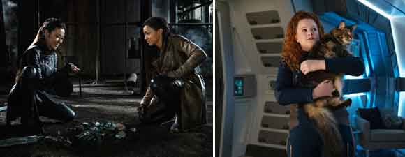 Star Trek: Discovery: Scavengers Preview Photos