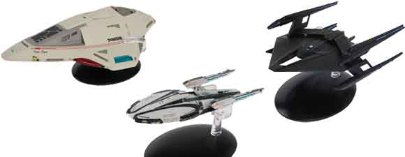 Hero Collector Starships Coming In February 2021