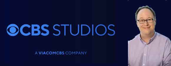 McMahan Signs Deal With CBS Studios